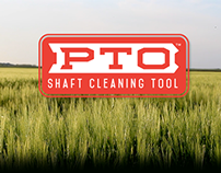 PTO Shaft Tool Animation