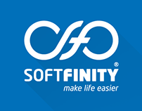 Softfinity - Branding