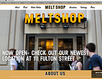 Melt Shop / food