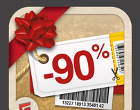 Application iPhone : Soldes 2011