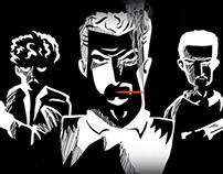 Animación Don Alejo