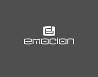 EMOCION / Branding