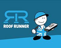 Roofrunner web site