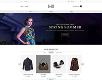 FELT- Luxury fashion retailers