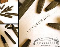 Restaurant Branding & Collateral