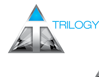 Trilogy Group Logo Refresh Concepts