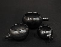 LAS NIÑAS - Specialty Coffee Cups