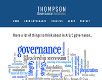 Thompson Governance Solutions