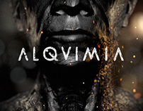 Alqvimia - Blanc Nit 2014