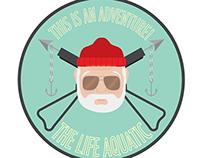 The Life Aquatic Icon