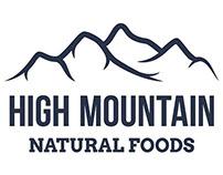 High Mountain Natural Foods