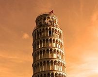 Pisa _August