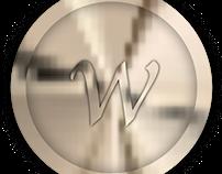 Waldorf Logotype 3.0