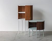 Pagliòlo / Bookcase