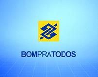 Tour virtual APP Banco do Brasil