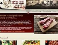 Western Meats (2007)