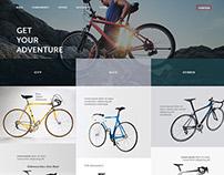 Vertigo   Bike shop
