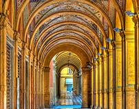Italy:  Emilia-Romana