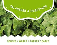 Enjoy Salade Bar
