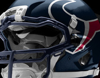 Houston Texans Concept Jersey