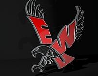 Eastern Washington University Transitional Animation
