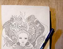 Sketch vol. 1