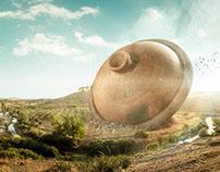 UFO-TAGINE