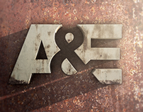 a&e - logo resolves