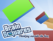 Brain Squares - Game for Android and iPhone