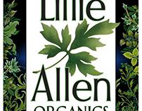 Lillie Allen Organics