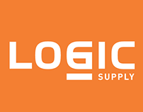 Logic Supply - consulting work in progress