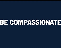 "Saint Louis University ""Be Compassionate"" Video"