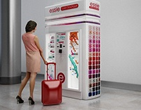 Essie Color Boutique