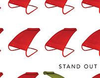Stand Out - Robert Morris University