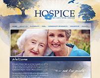 Hospice Website