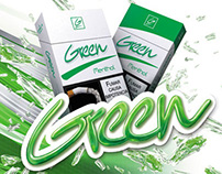 Green, Dame 5 minutos