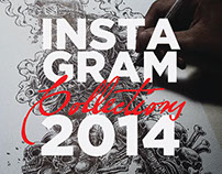 Instagram Collections 2014