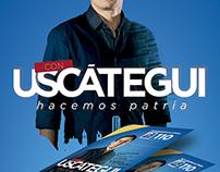 Campaña - Uscátegui