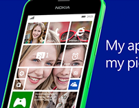 Microsoft Honestly: Nokia Lumia 630