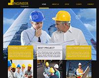 Engineer Layout