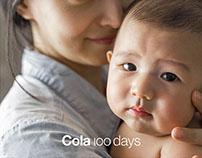 cola 100 days