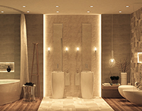 Bathroom - Naxos/Start (IT)