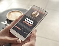 Mobile App UI - PMIndia