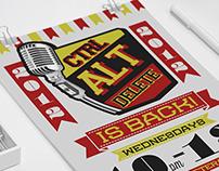 Radio Show Logos and Branding