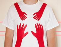 Ajk t-shirts