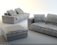 PickUp3D models furnitures