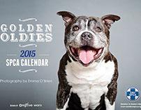 SPCA Calendar 2015