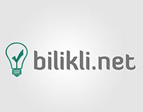 Bilikli.net Logo