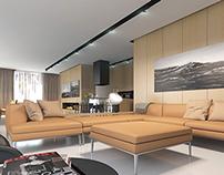 Apartment in Sofia lll
