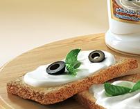 Marai Cheese Jar TVC